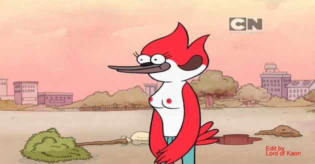 Regular Show Sex